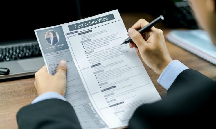 5 modi per rendere il CV più interessante