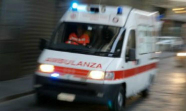 5 posti per autisti di ambulanza con licenza media