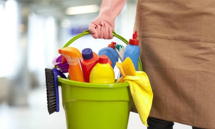 Corso gratuito online addetto alle pulizie di ADHR Formazione