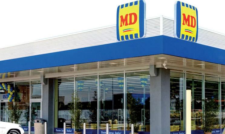 MD Discount assumera 1100 candidati entro il 2020