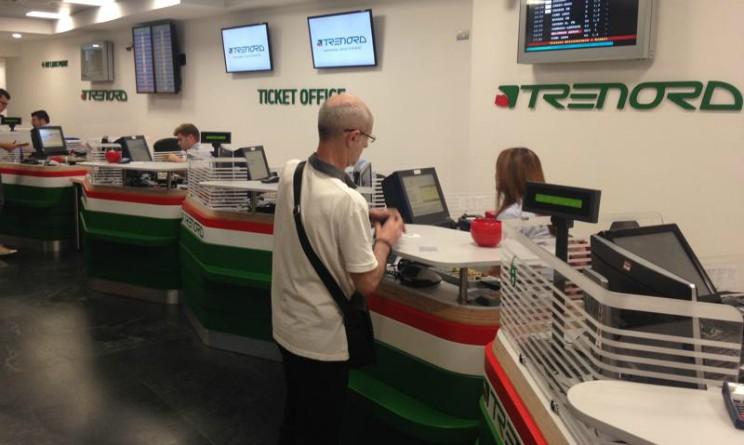 Trenord assume addetti alla biglietteria e all assistenza cliente