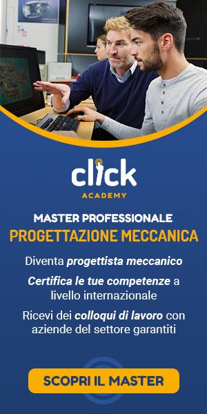 Master di Click Academy