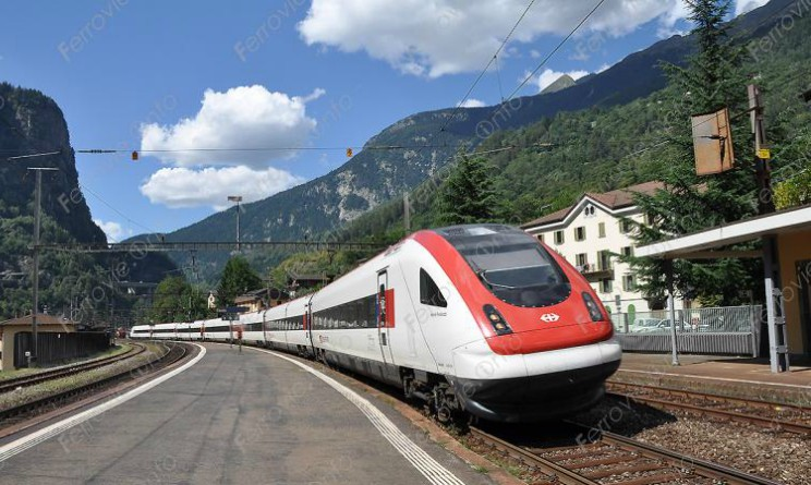 Ferrovie Svizzere lavora con noi, posizioni aperte e come candidarsi