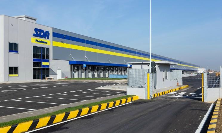 SDA Lazio, nuovo magazzino, 500 assunzioni in arrivo