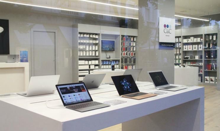 C&C lavora con noi, selezioni per addetti vendita e tecnici Apple