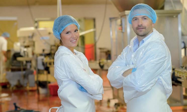Corso gratuito per operatore della produzione alimentare di ENAIP Piemonte