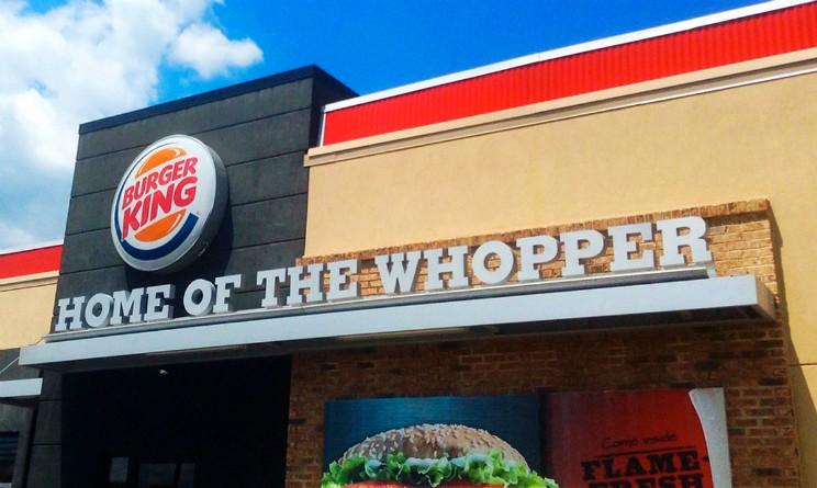 Burger King Benevento, 40 assunzioni
