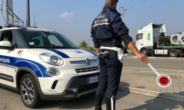 Comune di Bra, bando per 11 agenti di polizia municipale