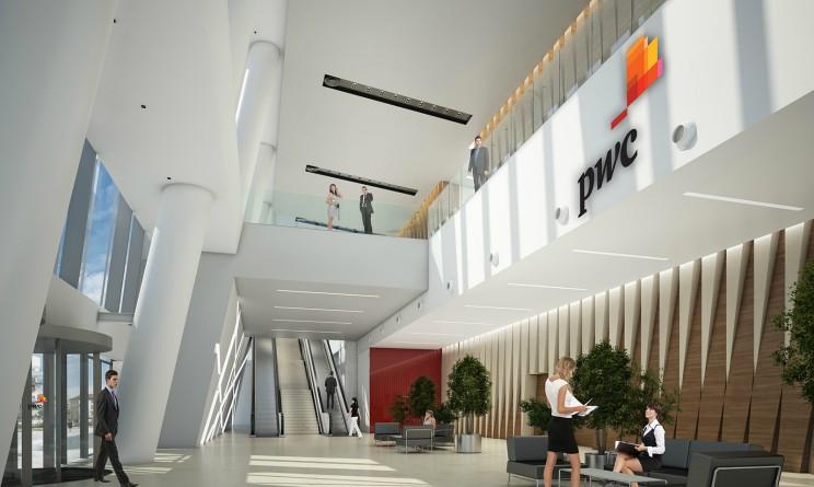 PWC lavora con noi, 100 posti di lavoro, come candidarsi