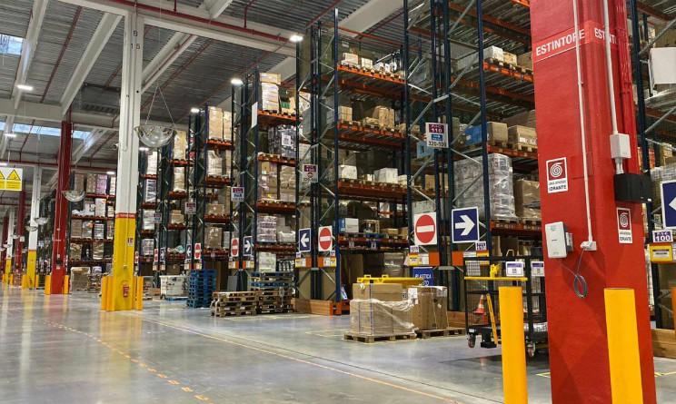 Amazon Castagneto, 100 posti di lavoro nel nuovo magazzino