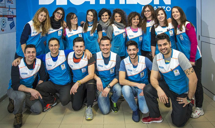 Decathlon intervista a Marco Bonetti, recruiting manager