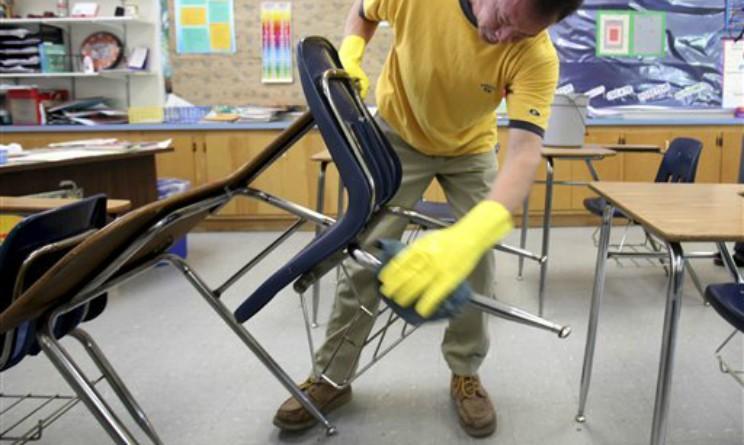 Humangest assume bidelli per asili nido e scuole elementari