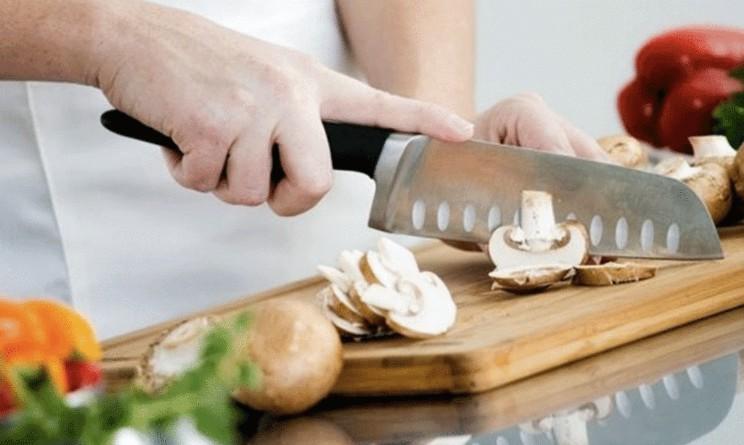 Corso gratuito per aiuto cuoco di Umana Forma