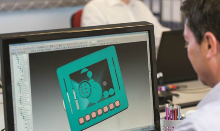 Corso gratuito per progettista meccanico SolidWorks di Umana Forma