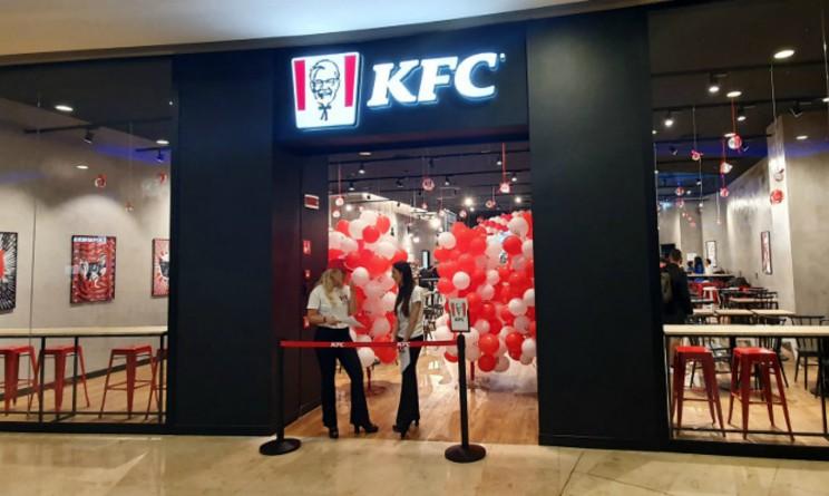 Kentucky Fried Chicken Palermo, 40 posti di lavoro nel nuovo fast food