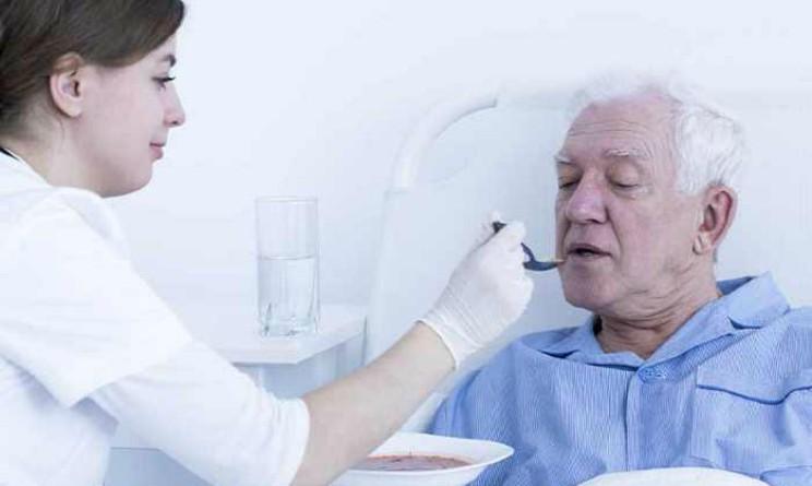 Ospedale di Caserta, bando per 60 OSS a tempo indeterminato
