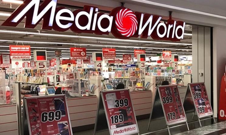 Mediaworld, 100 posti di lavoro per magazzinieri in tutta Italia