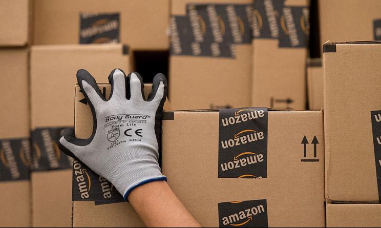 Amazon Alessandria, 120 assunzioni nel nuovo magazzino