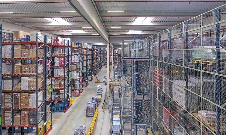 Cosib, 800 posti di lavoro nel nuovo polo logistico di Termoli