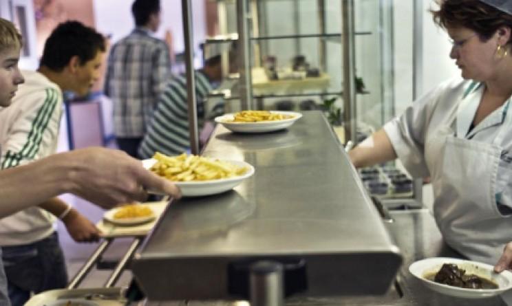 Randstad assume 20 addetti mensa con licenza media