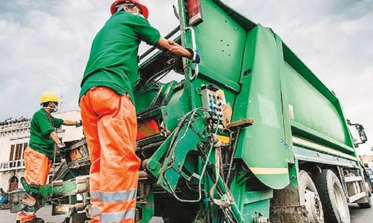 Bando Operatori ecologici, 2 posti a tempo indeterminato