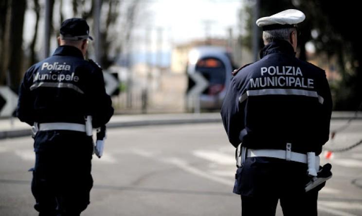 Bando Polizia Municipale Caserta, 6 posti per agenti