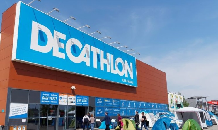 Decathlon, 20 posti nel nuovo punto vendita