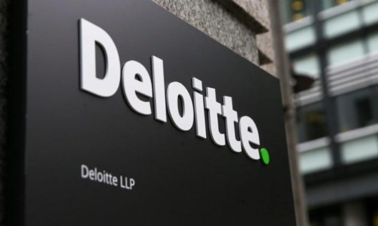Deloitte, 600 posti di lavoro in Italia nel 2021