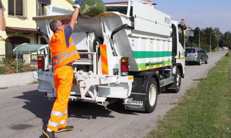 Ecoambiente, 100 posti nella raccolta dei rifiuti