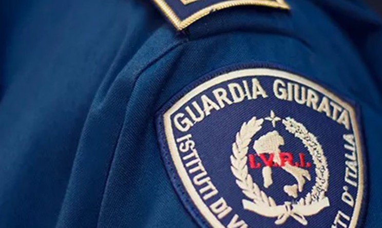 Come diventare guardia giurata, documenti