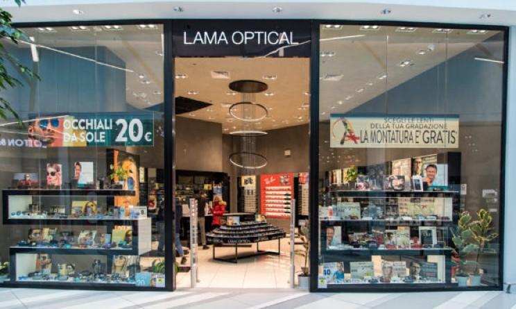 Lama Optical lavora con noi, selezioni e come candidarsi