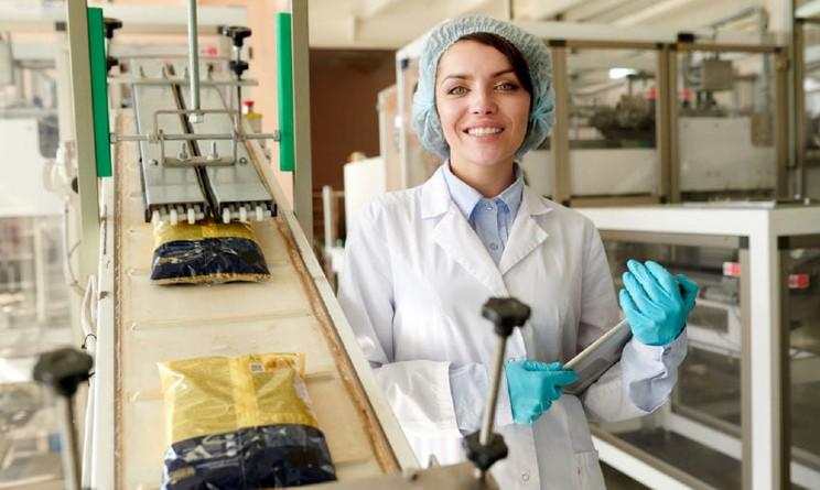 10 posti per addetti al confezionamento alimentare, Agenzia Ali assume personale