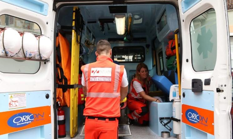 Bando ASST Valcamonica, 10 posti per autisti di ambulanza a tempo indeterminato