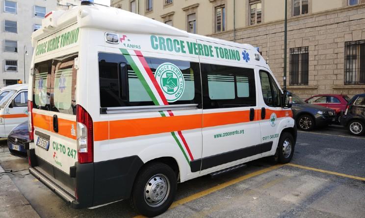 Croce Verde, 10 posti per autisti di ambulanza, tempo indeterminato