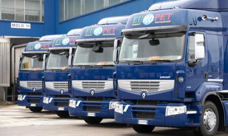 Europet, 40 posti di lavoro per addetti allestimento veicoli