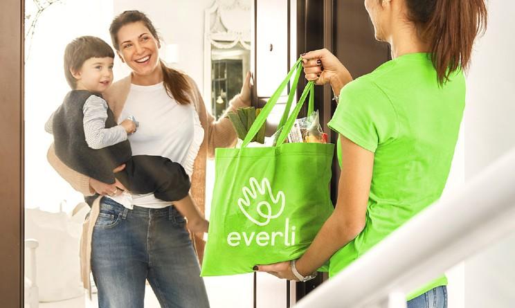 Everli lavora con noi, selezioni per addetti spesa