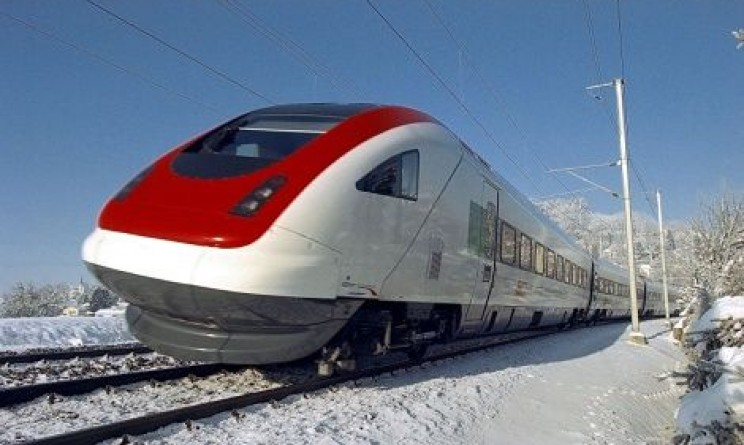 Ferrovie Svizzere, 300 posti di lavoro nel nuovo polo industriale