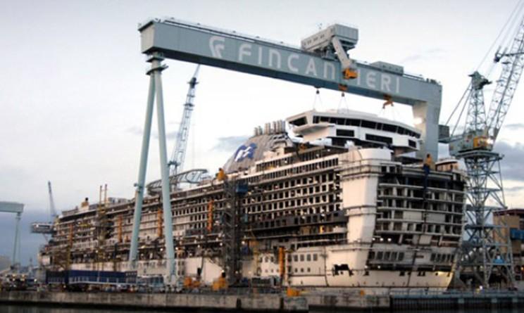 Fincantieri, 500 posti di lavoro nella produzione di sommergibili
