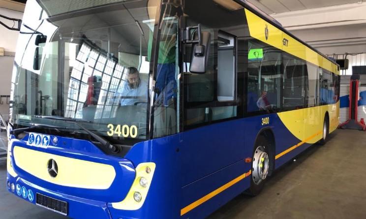 GTT lavora con noi, selezioni per autisti e guidatori tramviari