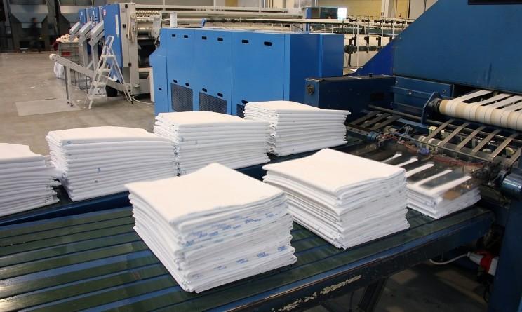 Gi Group assume 5 addetti alla lavanderia industriale