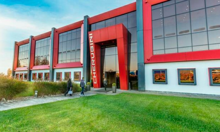 Cherubini, 20 posti per operai di produzione