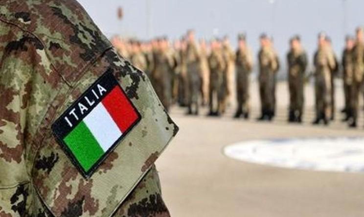 Concorso Esercito 2021, 4000 posti per volontari VFP1