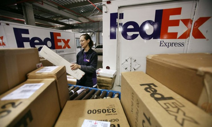 FedEx, 800 posti di lavoro con piano di sviluppo