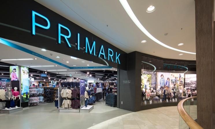 Primark, 2mila posti di lavoro con le nuove aperture