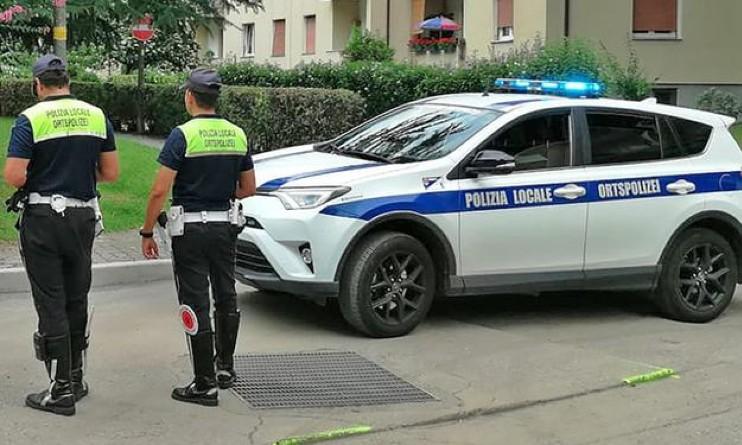 Bando polizia locale Brescia per agenti a tempo indeterminato