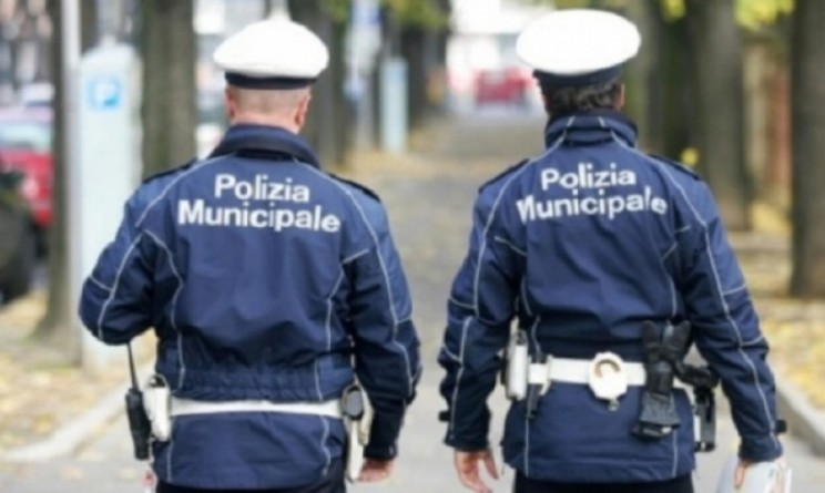 Bando polizia municipale Sorrento, 20 posti per agenti