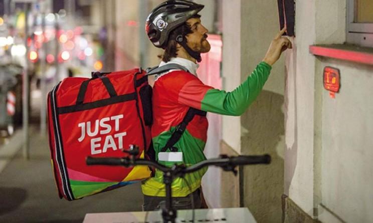 Just Eat assume 160 addetti consegne a tempo indeterminato a Bari