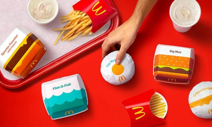 2000 posti di lavoro in McDonald's con le 35 aperture previste nel 2021