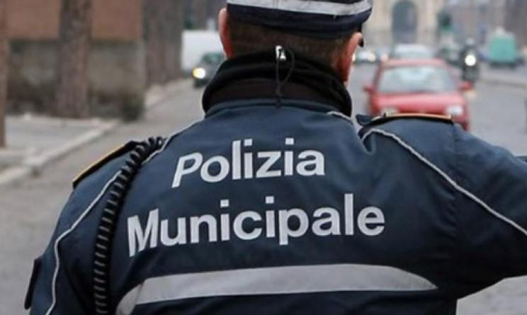 Bando Polizia Municipale Chieti, 4 posti per agenti