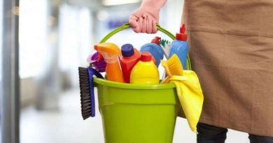 Corso gratuito per addetti pulizie di Umana Forma
